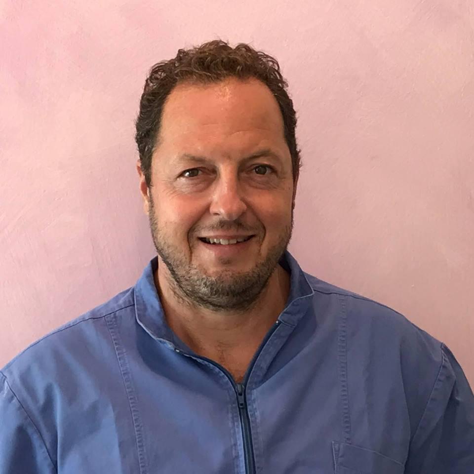 Dr. Alessandro Giuntoli -Buggiano (PT)