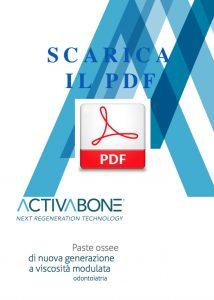 Clicca qui e scarica il PDF del Depliant Activabone della Bioteck