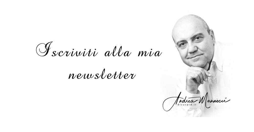 Iscriviti alla mia newsletter_FB