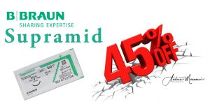 supramid sconto 45% bicuspid.it