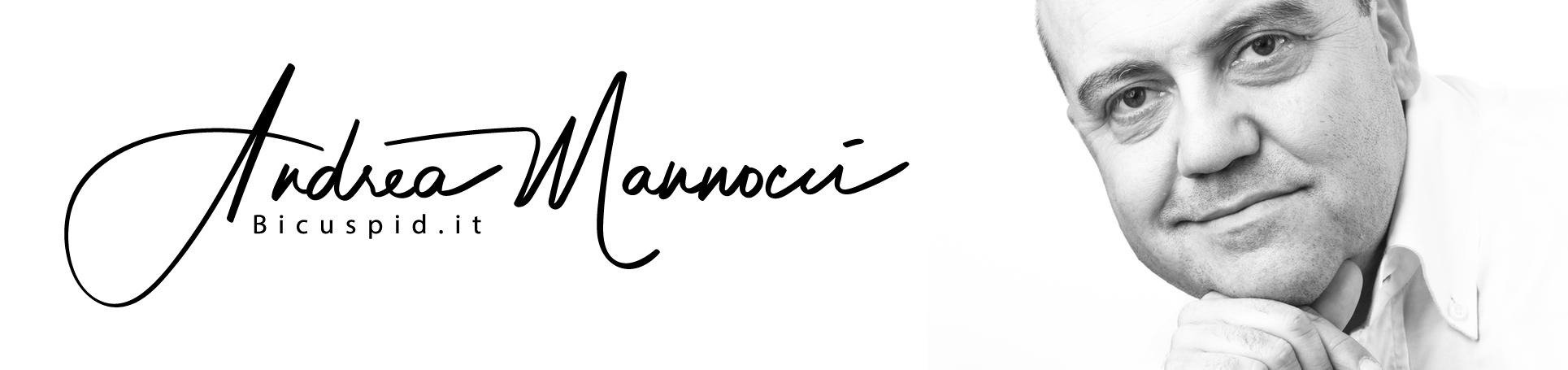Andrea Mannocci Bicuspid.it