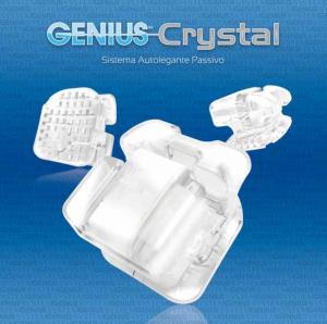 Genius system Crystal