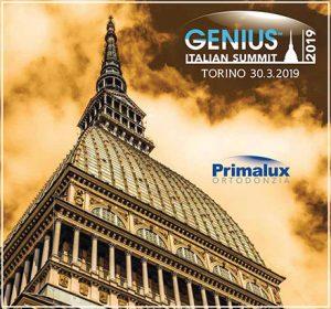 Genius System Torino Summit