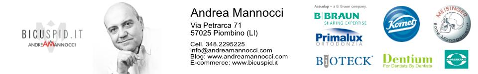 Le aziende Andrea Mannocci