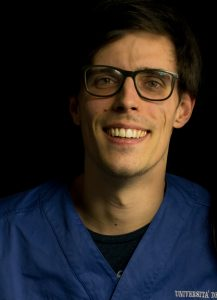 Dr. Giacomo Gualini , dentista Tecnica Tunnel