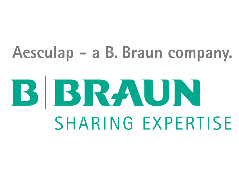logo BBRAUN Aesculap